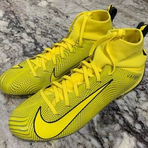 Nike Vapor Untouchable 3 Pro Yellow/Black Football